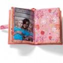 "Album photo en tissu ""Louise la Licorne"" - Lilliputiens"