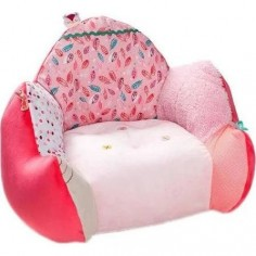 Louise fauteuil club -...