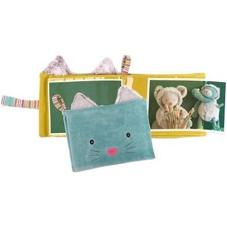 Grand Ours Les Baba Bou - Moulin Roty