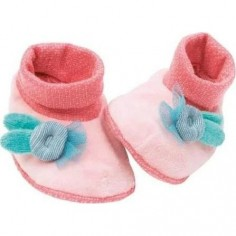Chaussons Mademoiselle Et Ribambelle - Moulin Roty
