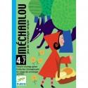 Jeu de carte pour enfant Mechanlou - Djeco