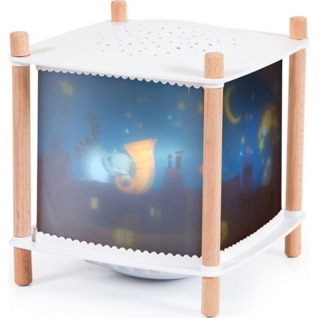 Ferme Cube Sonore D Activites - Lilliputiens