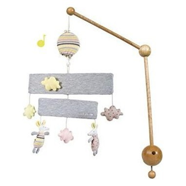 Mobile Musicale Les Petits Dodos - Moulin Roty