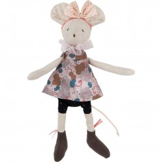 Petite souris Lala - Moulin Roty