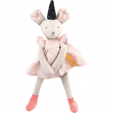 Petite souris Mimi - Moulin Roty