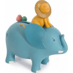 Tirelire Elephant Sous Mon...