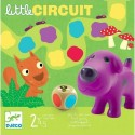 """Jeu des Tout-petits """"Little Circuit"""" - Djeco"""