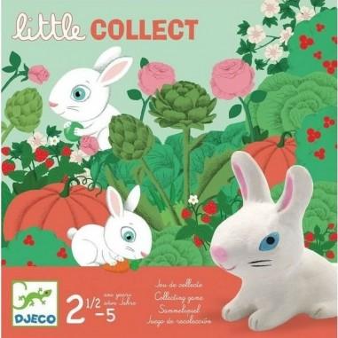 Jeu Des Tout Petits Little Collect -...
