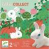 Jeu Des Tout Petits Little Collect - Djeco