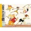 Jeu de carte pour enfant Athletic Games - Djeco