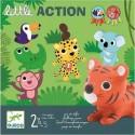 Jeu Des Tout-petits Little Action - Djeco