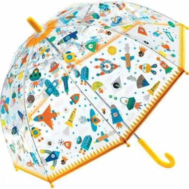 Parapluie pour enfants Espace - Djeco