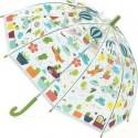 """Parapluie """"Grenouillettes"""" - Djeco"""