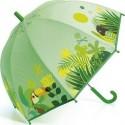 Parapluie pour enfants Jungle Tropicale - Djeco