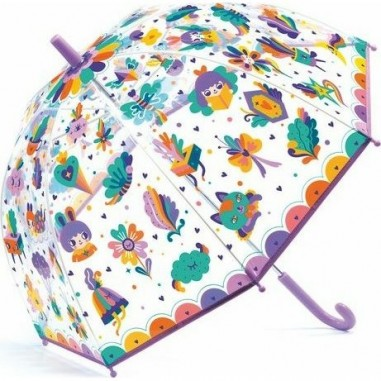 Parapluie pour enfants Pop Rainbow -...