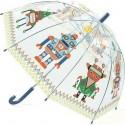 Parapluie pour enfants Robots - Djeco