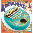 Piano à pouces Kalimba - Animambo - Djeco