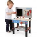 Etabli Magnetique en bois Brico Kids - Janod