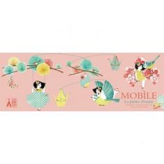 "Mobile ""La Petite Rêveuse"" - Djeco"
