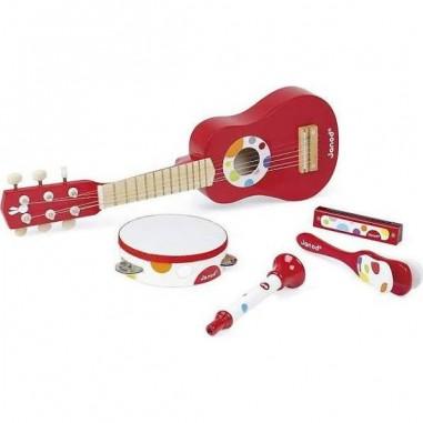 Set Musical Confetti Music Live - Janod