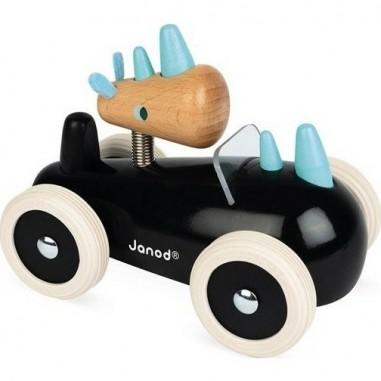 "Voiture en bois ""Spirit Car Rony"" -..."