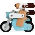 "Jouet en bois ""Spirit Sidecar Philip"" - Janod"