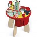 Table D'Activité en bois Baby Forest - Janod