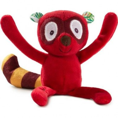 Peluche Georges Mini Personnage -...