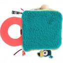 Cube D'Activité Jack - Lilliputiens