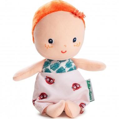 Mahe Mon Premier Bebe Mini Poupée -...