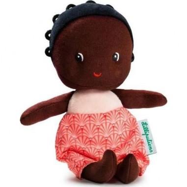 Maia Mon Premier Bebe Mini Poupée - Lilliputiens