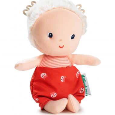Mila Mon Premier Bebe Mini Poupée -...