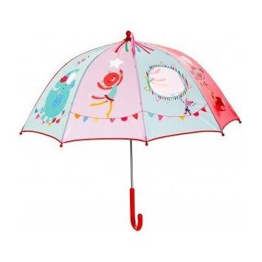 Parapluie pour enfant thème Cirque -...