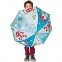 Parapluie pour enfant Georges le Lémurien - Lilliputiens