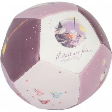 Ballon Souple 10cm Il Était Une Fois...