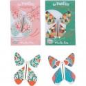Papillons Magiques Les Petites Merveilles - Moulin Roty
