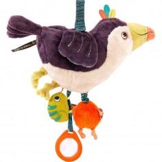 Jeu De Cartes Bisous Dodo - Djeco