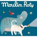 Boite de 3 disques pour lampe à histoires - Moulin Roty