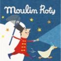 Boite de 3 disques pour lampe à histoires - Les Petites Merveilles - Moulin Roty