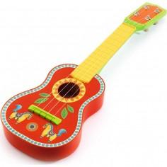 Guitare Ukulele Animambo -...