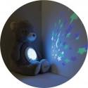Ma Veilleuse projection enfant Ours - Kaloo