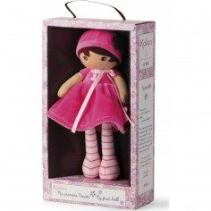 Poupee Reversible A Raconter Chaperon Rouge - Lilliputiens