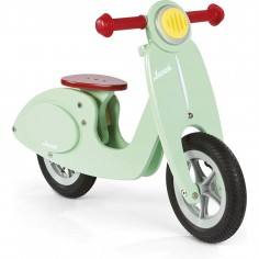 Draisienne Scooter Mint Mademoiselle - Janod