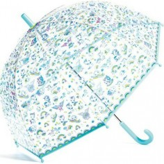 "Parapluie ""Licornes"" - Djeco"