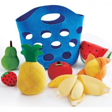 Panier de fruits - Hape Toys