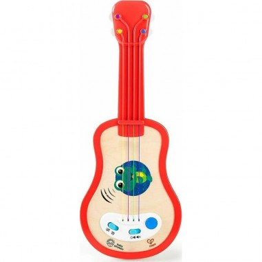 "Guitare ""Le Voyage d'Olga"" - Moulin Roty"