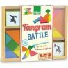 Tangram maternelle Battle -...