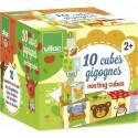 """Cubes gigognes """"Mélusine"""" - Vilac"""