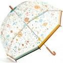 """Parapluie adulte """"Petites fleurs"""" - Djeco"""