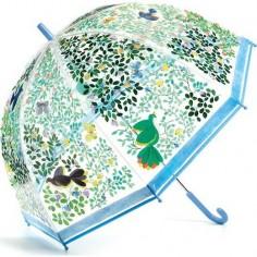 """Parapluie adulte """"Oiseaux sauvages"""" - Djeco"""